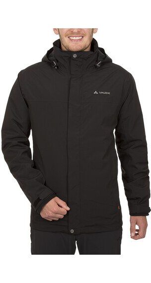 VAUDE Kintail II 3in1 Jacket Men black